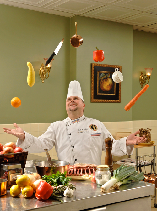 Need help juggling all aspects of your foodservice business?